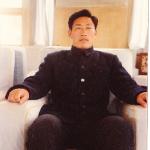 陳先生 人民服2