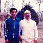 陳先生と道長