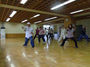 横浜練習2