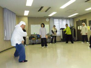 東京練習3