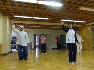 横浜練習初心者クラス